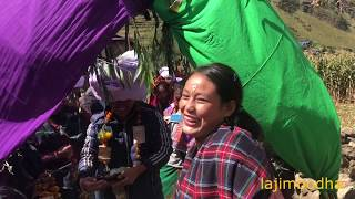 marriage ceremony in the himalaya || marriage culture || village life ||