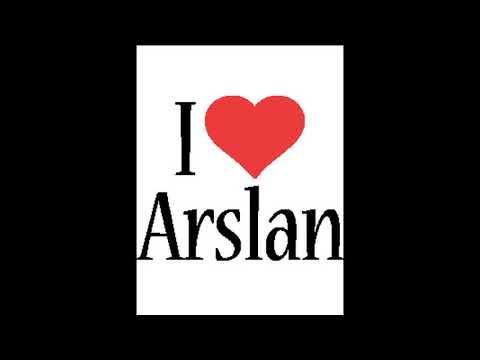 Arslan Name status
