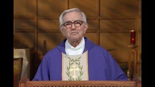 Sunday Catholic Mass Today | Daily TV Mass, November 29 2020