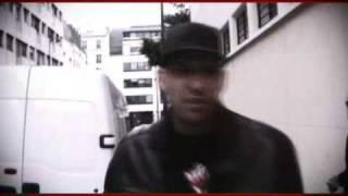 Aki la machine & 2spee Gonzales (ursa major) freestyle 2008