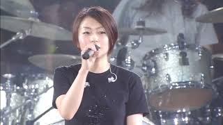 宇多田光 Utata Hikaru - Introducing The Band. Encore 02.5. WildLife. Live 2010 YokoHama Arena. Dec. 8-9.