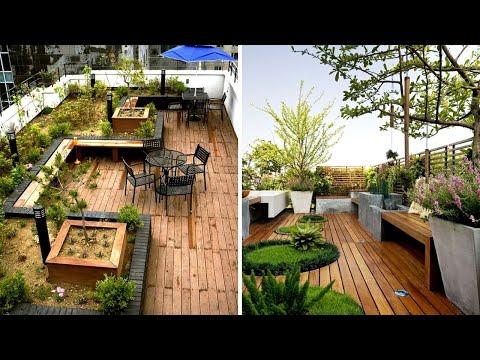 50+ Amazing Rooftop