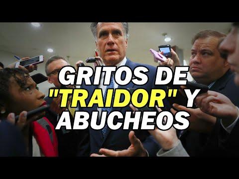 RINOs Romney y Cheney pierden terreno | Auditoría Arizona se acelera | FBI espió a Trump y Giuliani