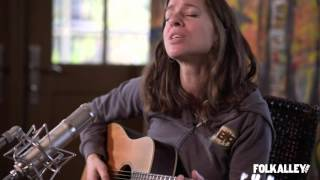 "Folk Alley Sessions at 30A: Ani DiFranco, ""Binary"""