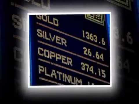 Copper Prices Today