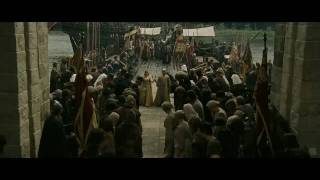 Robin Hood [2010] Official Trailer HD