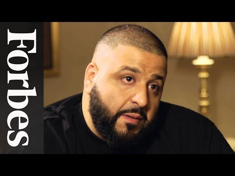How Many Times Can DJ Khaled Say 'We The Best' In 40 Seconds? | Forbes