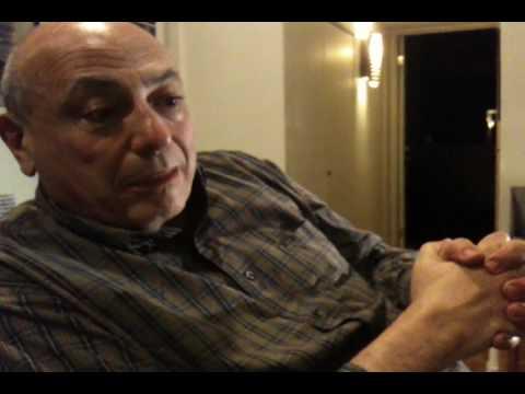 Interview with documentary filmmaker Peter Svatek - Part 2