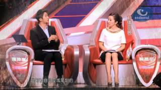 [Full HD] 最强大脑 The Brain (China) - Season 1 Episode 7
