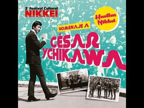 En una flor - Huellas Nikkei: Homenaje a César Ychikawa - Asociación Peruano Japonesa (2/14)