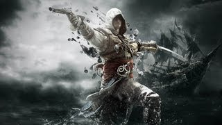 Assassin's Creed 4: Black Flag  — Под черным флагом | ТРЕЙЛЕР
