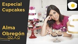Autopromo Especial Cupcakes