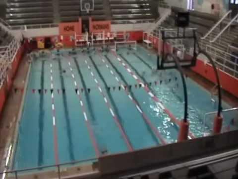 Beverly Hills High School Swimming Pool Youtube