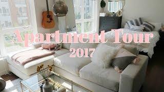 Apartment Tour 2017 | 跟我来我家 thumbnail