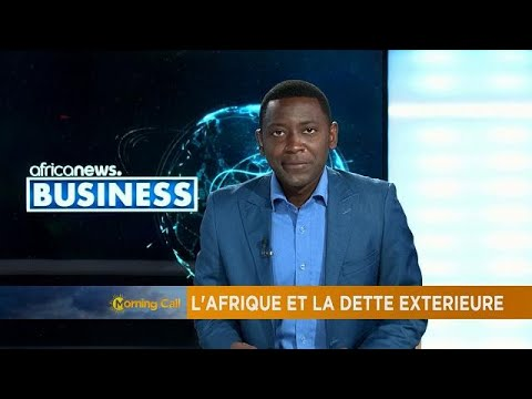 Gambia's external debt [Business on The Morning Call]