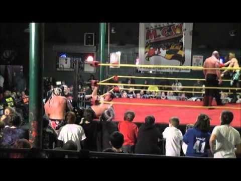 Cobian Wrestling