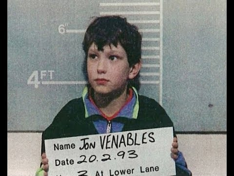 James Bulger's killer Jon Venables identified online after being caught with child abuse pictures