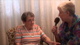 Pioneer Muleshoe Families: Barbara Mae Morris Blackman