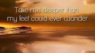 Oceans (Where Feet May Fail) [Radio Edit] lyrics