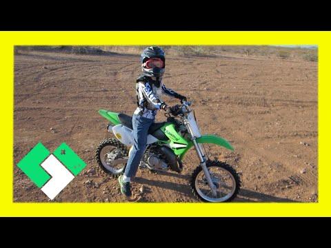 Free Download New Dirt Bike First Ride (7.13.14 - Day 835) | Clintus.tv Mp3 dan Mp4