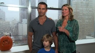 New York City FamiliesThat Don't Evacuate Brace for Hurricane Sandy's Impact