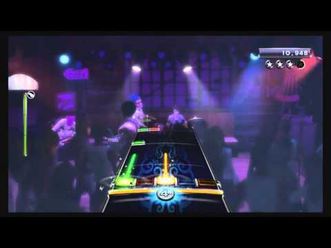 Rock Band 3 Custom - This Is Holloween