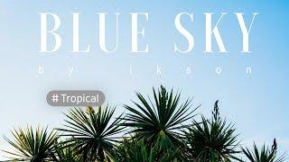 Ikson - Blue Sky