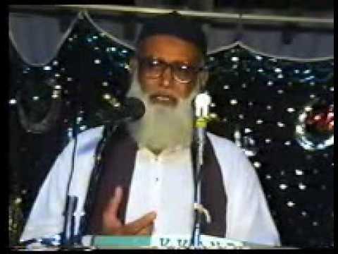 Download muhibbir Rasool 5.Saifudeen Alim Sufi,Qadiri(Tamil Bayan)
