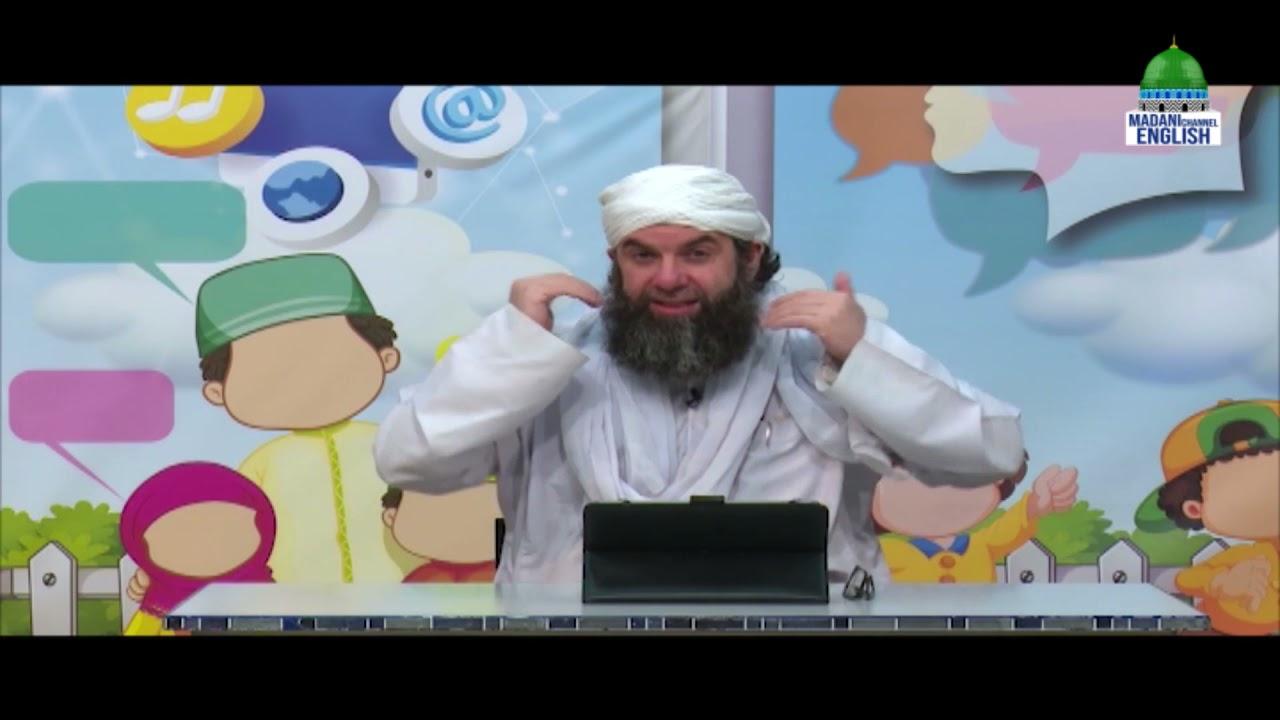 Download I Love Islam Episode 44 | Madani Channel English