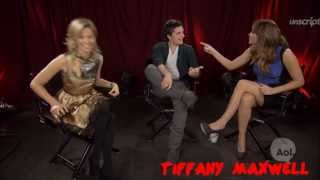 Jennifer Lawrence & Josh Hutcherson - Favourite Moments (Part 2)