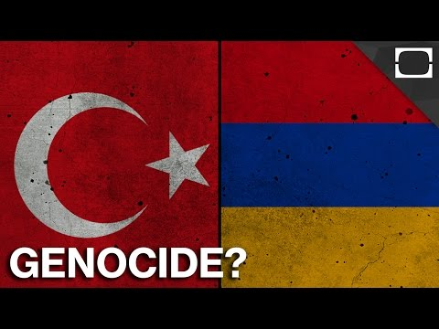 Was There An Armenian Genocide?