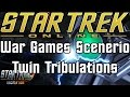Star Trek Online - War Games Scenario: Twin Tribulations - Normal (No Commentary)