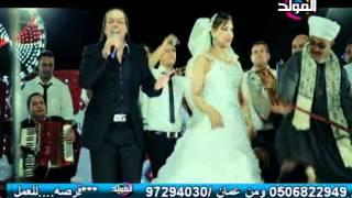 كليب ياسر رماح اللى يعادينا مين