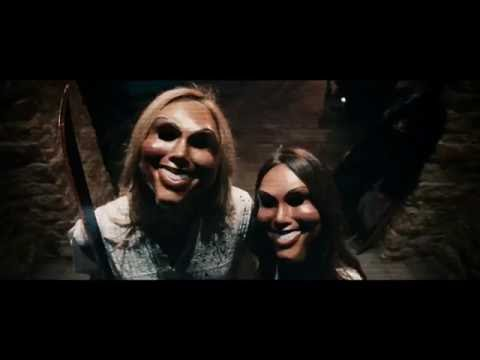 The Purge: Election Year   Official Trailer 2   Thai Sub
