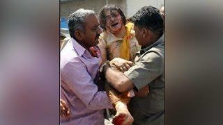 BJP MP Poonam Madam injured after falling into 10-ft deep drain | वनइंडिया हिन्दी