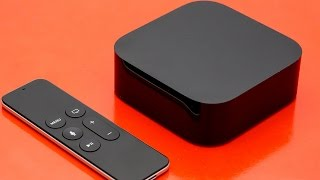 Apple TV review (2015)(If you just want a new streaming box, you can happily buy the new Apple TV 4. But Apple has a lot more work to do before the future actually arrives. Read more: ..., 2015-10-29T01:01:25.000Z)