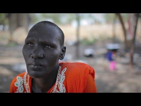 You save lives: South Sudan