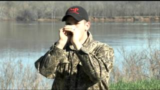"Mastering the Goose Call STEP 11 ""Making the Honk"" by Field Proven Calls"
