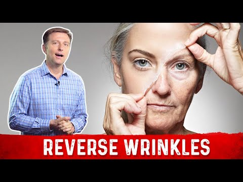 How to Reverse Wrinkles
