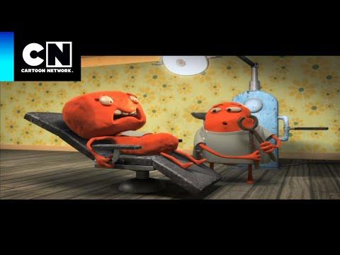 Dentista | Bill e Tony | Cartoon Network