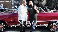 "MC Blvd ""†JESUS†"" (((A.I.N.I.Y.)))"