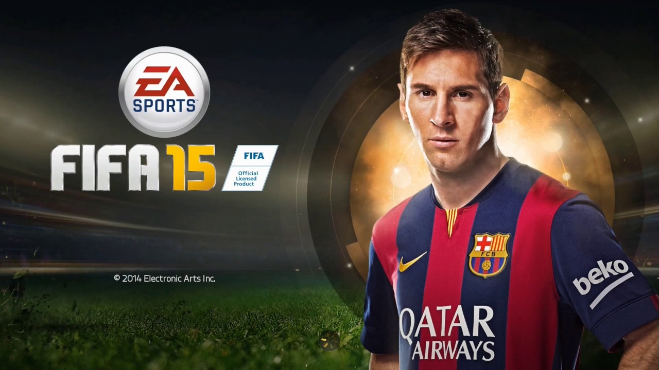 FIFA 15 УКРАИНСКАЯ ЛИГА СКАЧАТЬ БЕСПЛАТНО