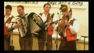 Lechner Buam Bariton Zwerg  live