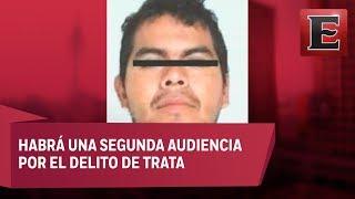 Se realizó la primera audiencia  del presunto feminicida de Ecatepec