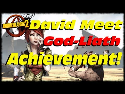 borderlands 2 easy goliath meet david