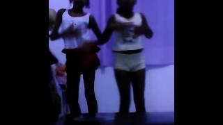 dança da anitta bang loucura pura