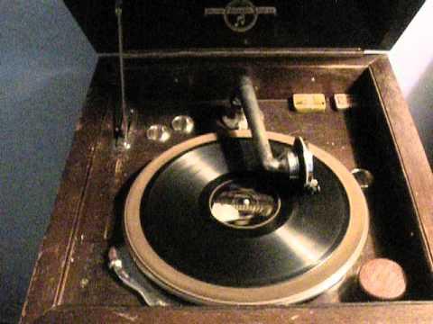 80 rpm , Columbia , 1926 , WILDFLOWER , (Bambalina) Percival Mackey's Band