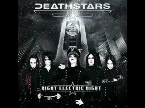 Deathstars - blood stains blondes*