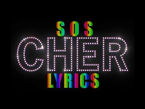 Cher - SOS (Lyrics Video)