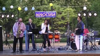 "BÚGÓCSIGA MUSIC PRODUCTION  ""majális"" mix 2013."